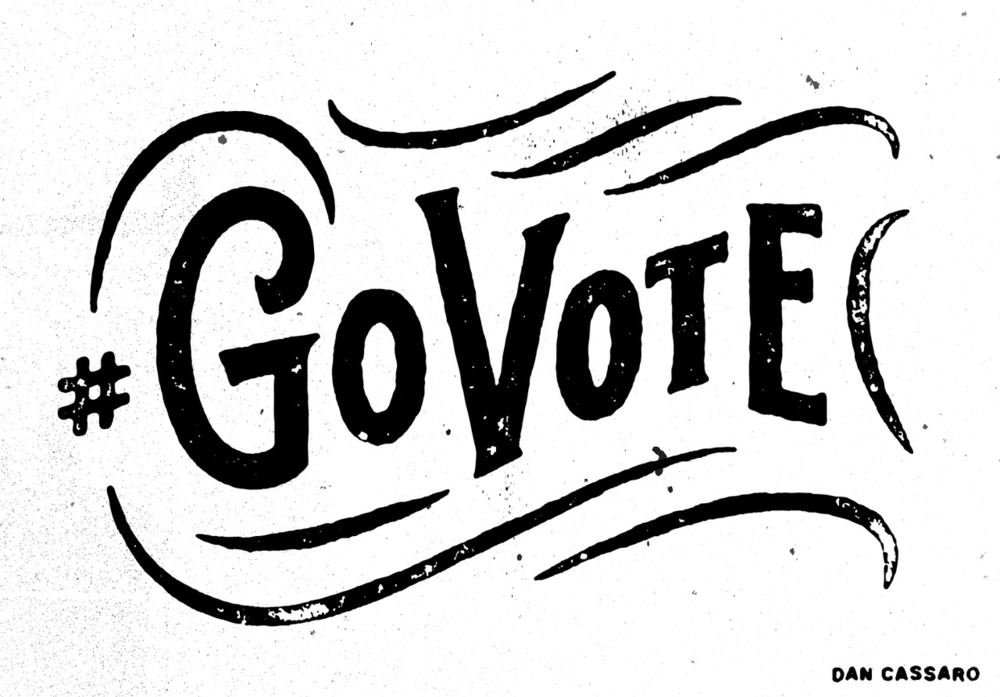GO VOTE CAMPAIGN