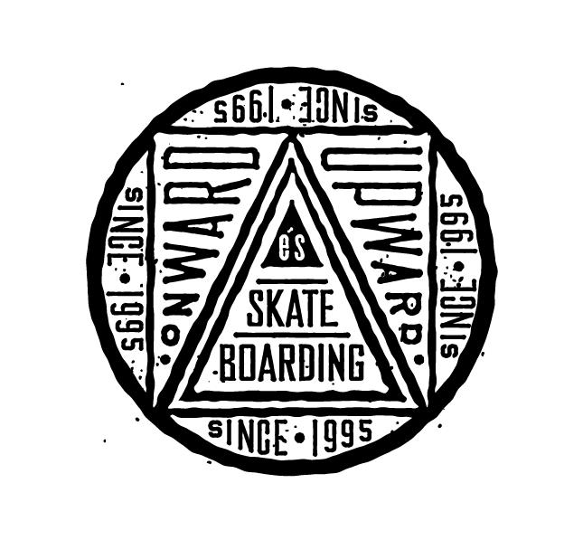 For eS Skateboarding