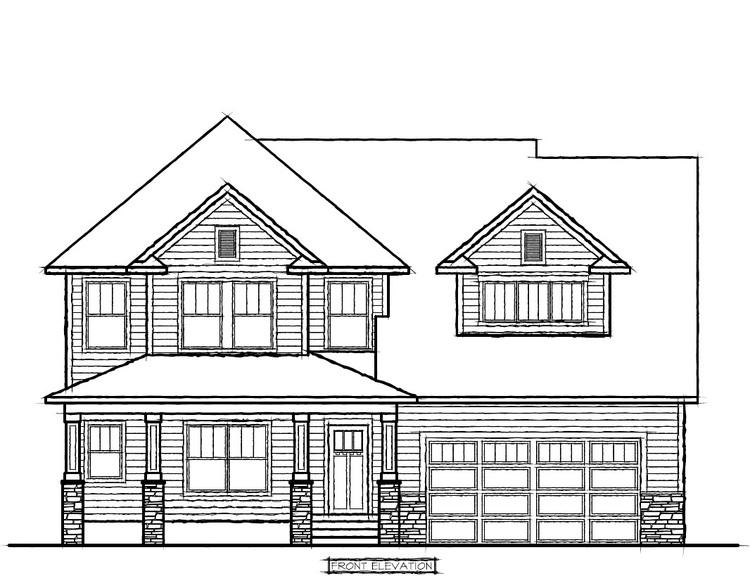 Kc Custom Home Design