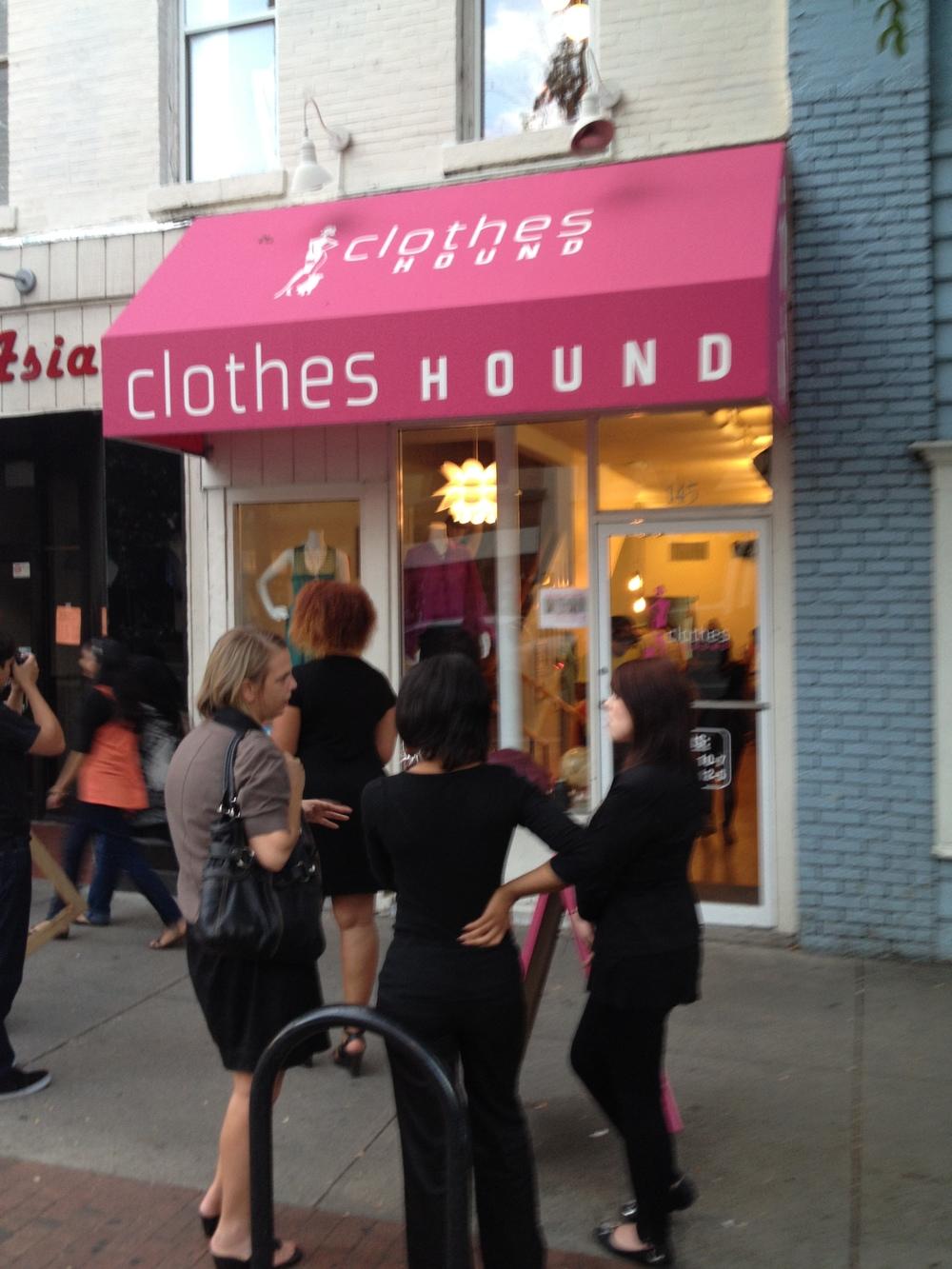Clothes Hound 12.JPG