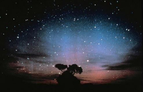 Star Families Show: African Skies at Morehead Planetarium
