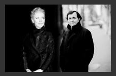 Pierre-Laurent Aimard & Tamara Stefanovich