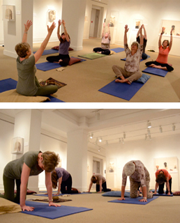 Yoga in the Galleries.jpg