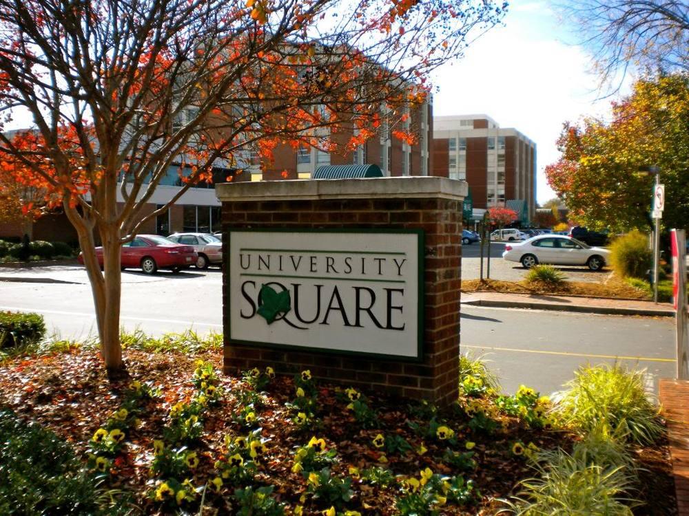 University Square, 2012