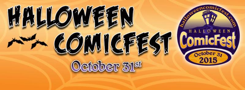 halloween comic fest at chapel hill comics downtown chapel hill