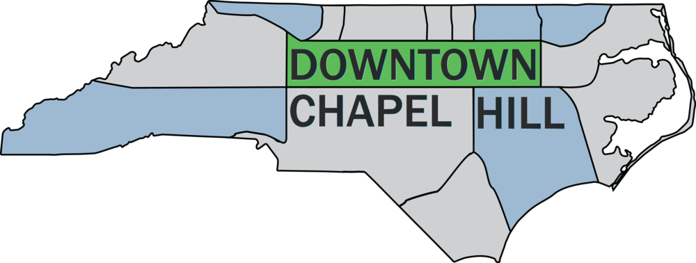 Downtown Chapel Hill