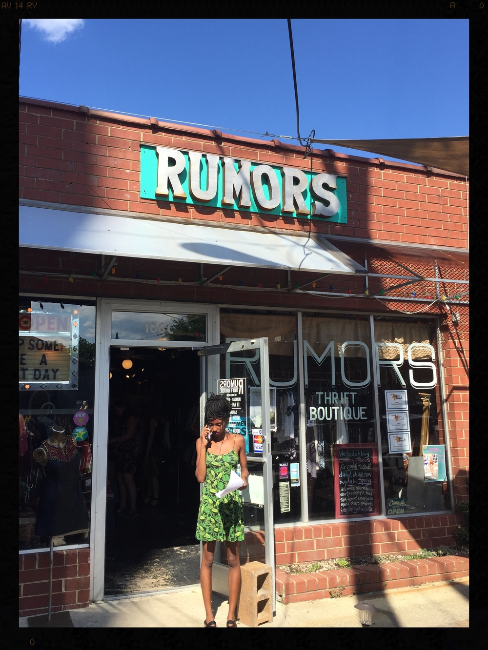 Rumors Boutique