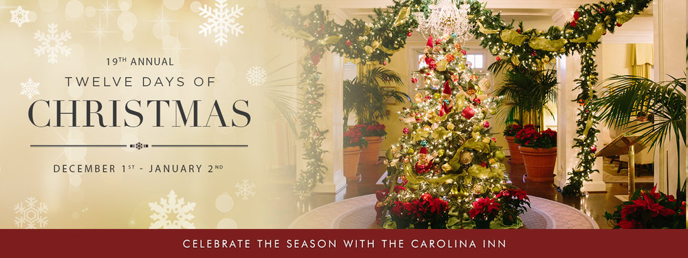 celebrate christmas eve dinner christmas day brunch new years eve dinner at crossroads downtown chapel hill