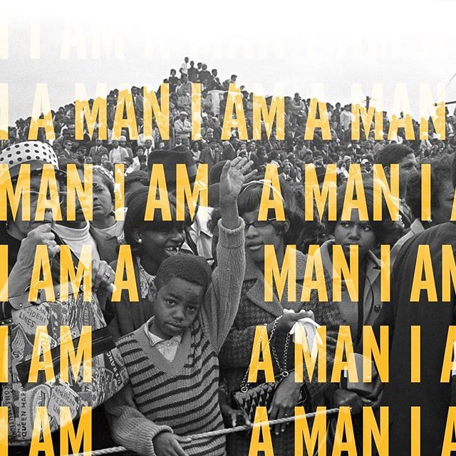 "There's plenty to do in Downtown Chapel Hill this week, including an opening reception for ""I AM A MAN"" - a collection of photographs from @uncsouth #MeetDowntown"