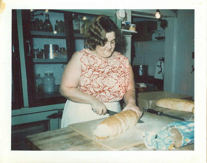 rosalie carbone working in carbone's in the 1970s.jpg