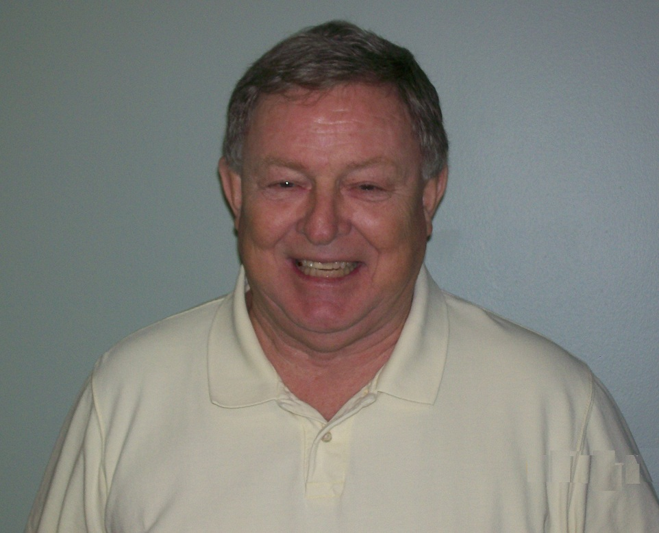 Frank Lukowski , Vice President