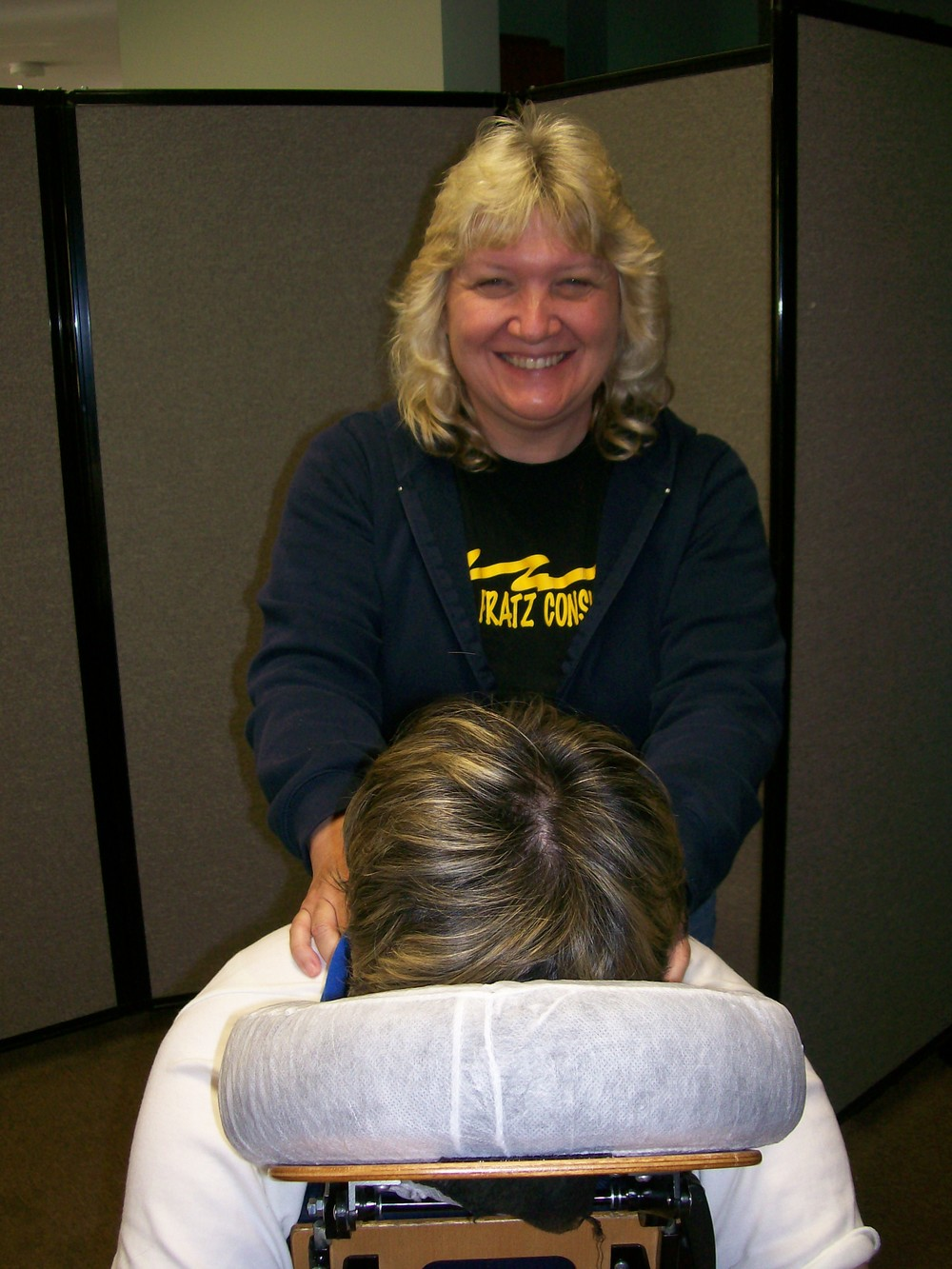 Donna Roberts, Massage Therapist
