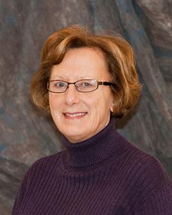 Pam Newman-Druhl, Custodian