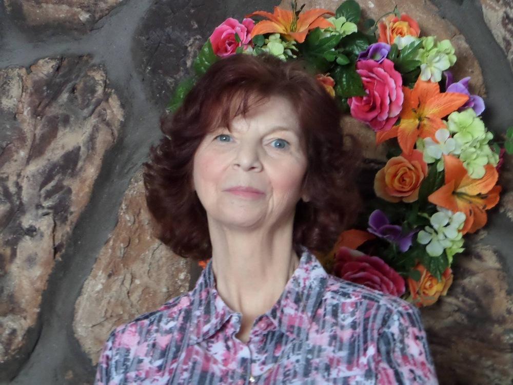 Kathy Lodestein