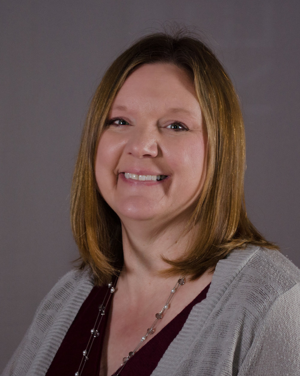 Helen Parks, Associate Pastor