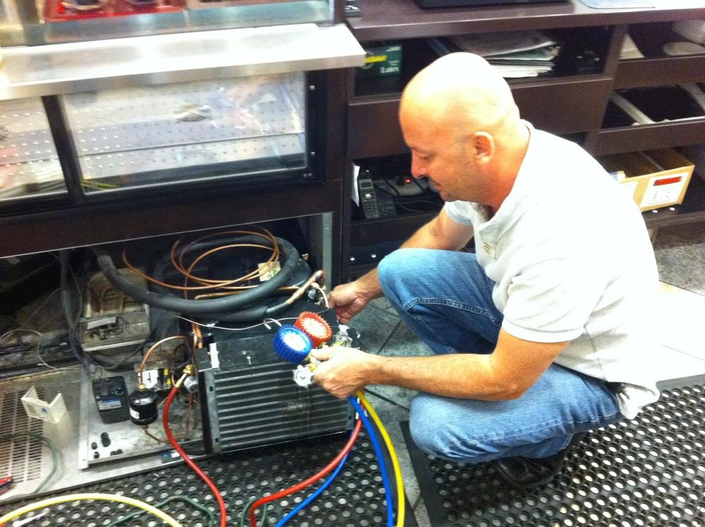 Refrigaration Repair.JPG