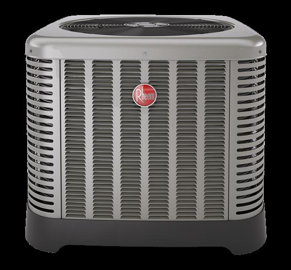 Rheem 14 SEER Heat Pump    $3,750