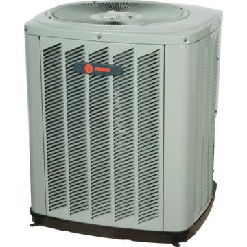 Trane 14 SEER Heat Pump    $4,500