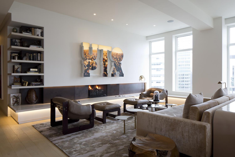 Tribeca loft — as//a