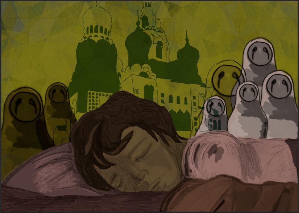 The Dreamer, June 2013