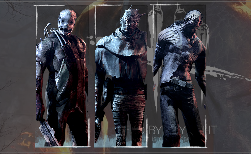 Rewards and behaviour in Dead by Daylight — Suspension of ...
