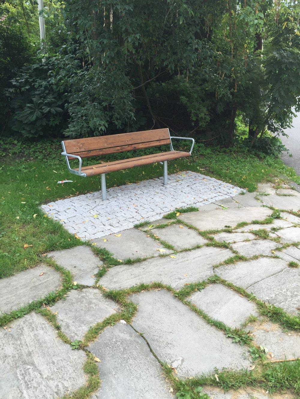 Melumveien/Harald Løvenskioldsvei