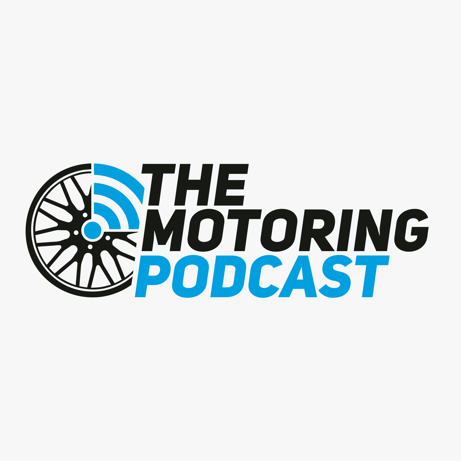 Motoring Podcast - Episodes