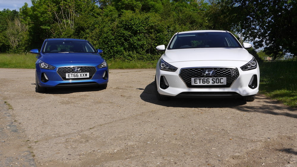 Hyundai i30 Twin Review