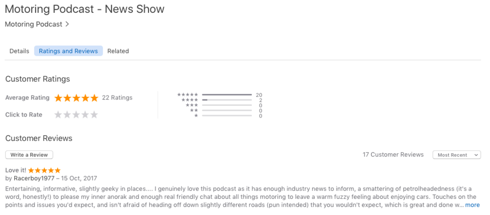 Latest review for the show.png