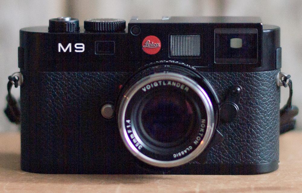 Df + 58mm f/1.4G