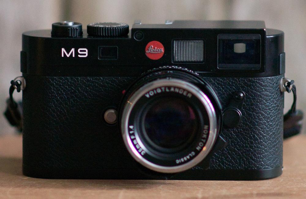 D800E+ 85mm f/1.8G