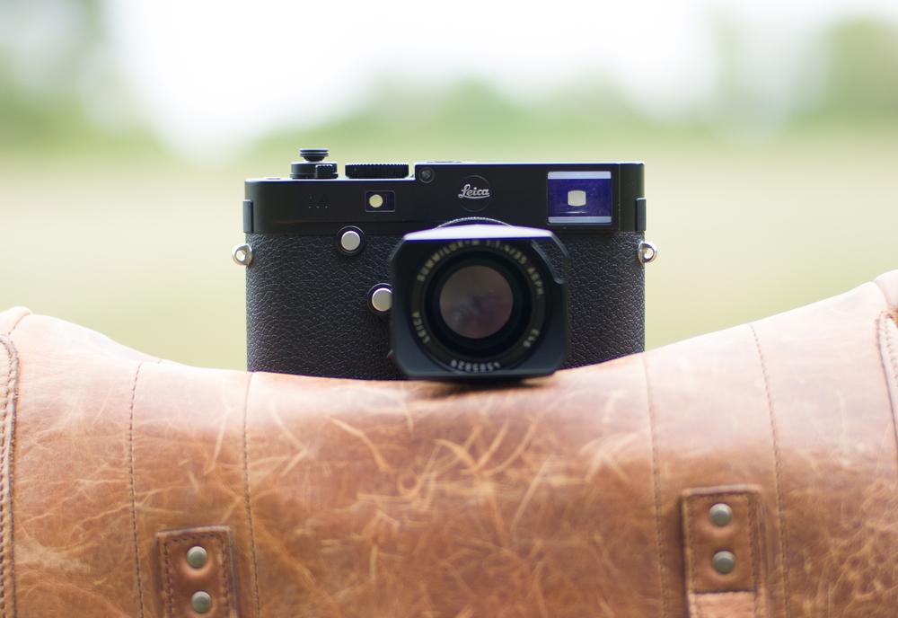 Leica SL Crop