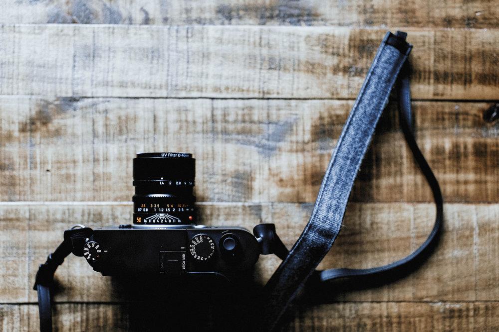 Jay Cassario Leica