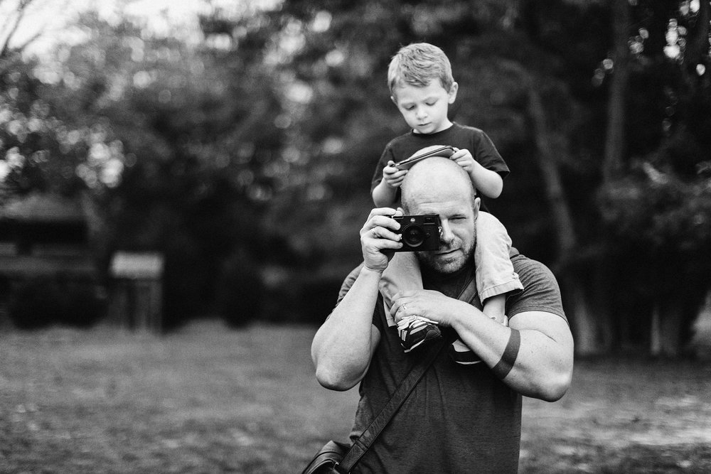 Jay Cassario Leica Photographer