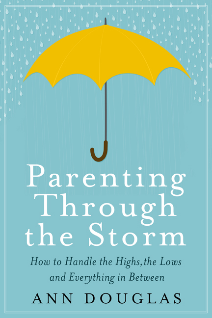 The definitive guide to raising a child who is struggling with a mental health, neurodevelopmental, or behavioural challenge.
