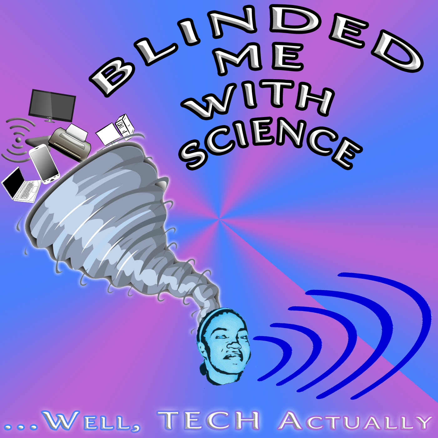 Blinded Me With Science - NTR Associates