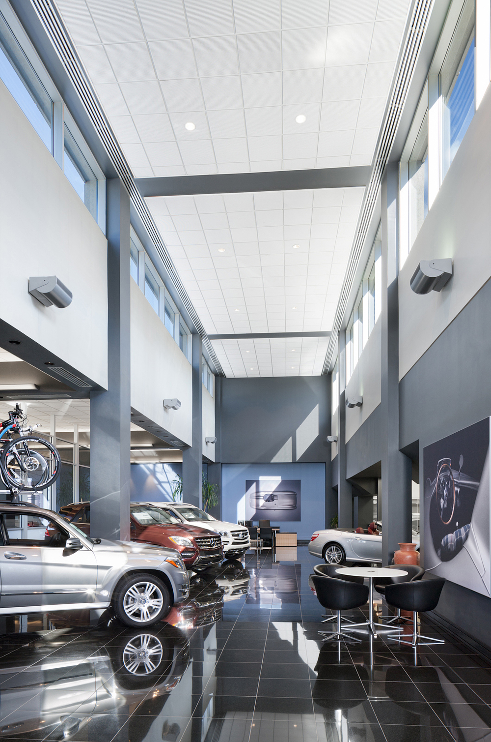 Benzel busch motor car authorized mercedes benz dealer for Mercedes benz englewood service