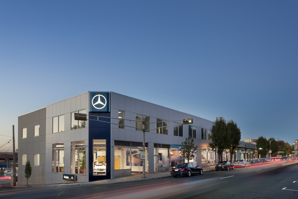 Benzel busch mercedes benz englewood nj arthur john for Mercedes benz of englewood