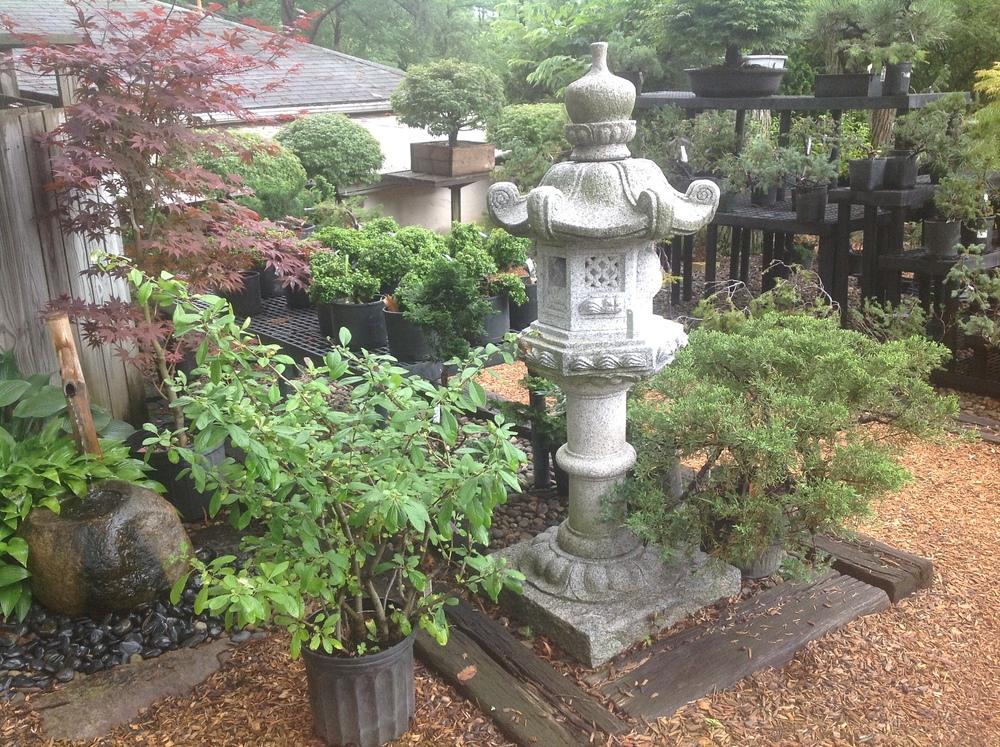 Tachigata Lantern