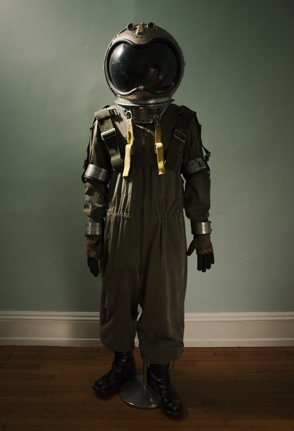 """Hollis"" Suit - collaboration with Thomas Sodano"