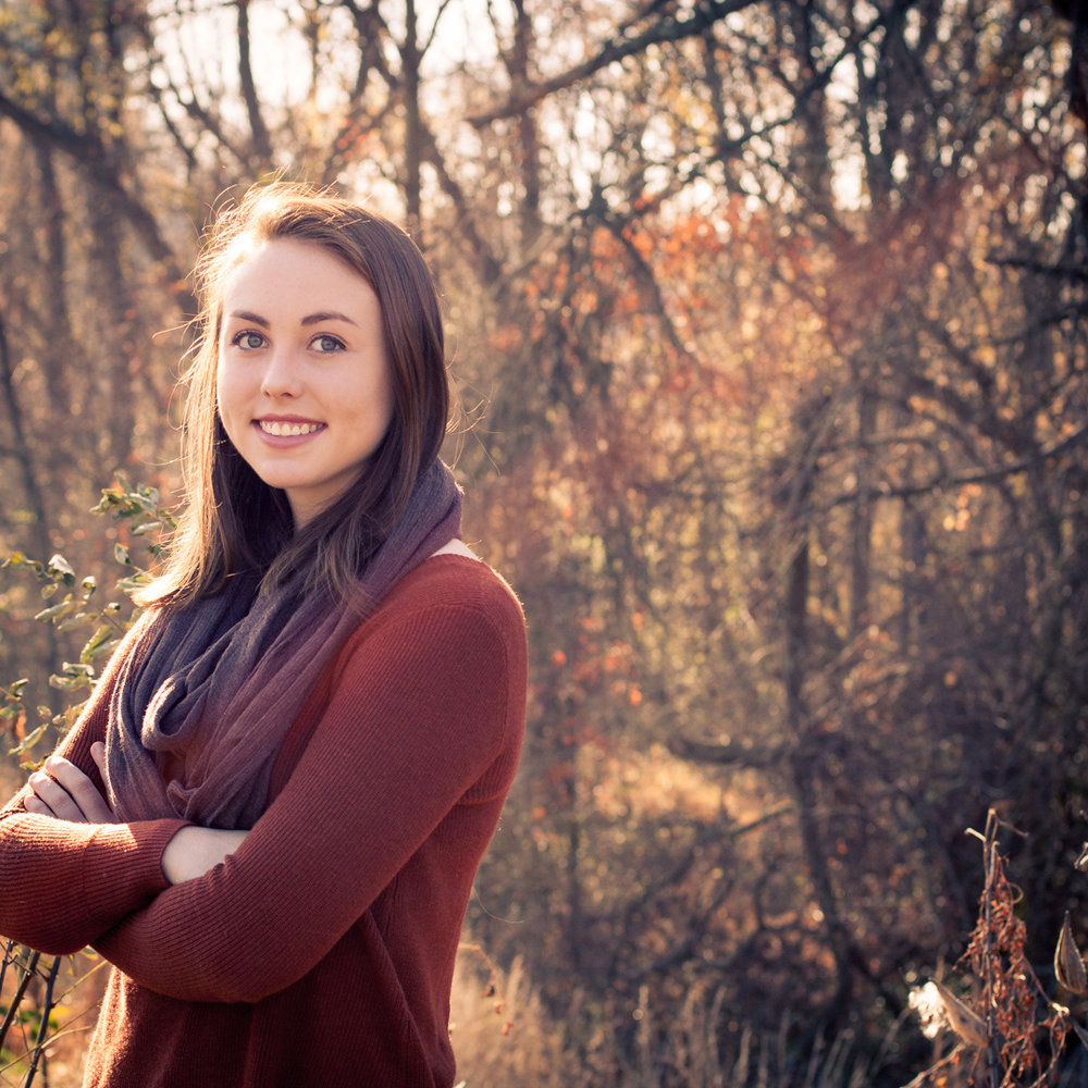 Centennial Park Columbia High School Senior Portraits