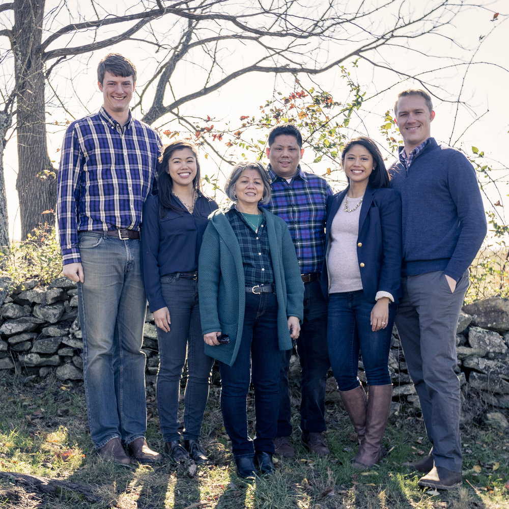 Howard-County-Conservancy-Family-Portrait
