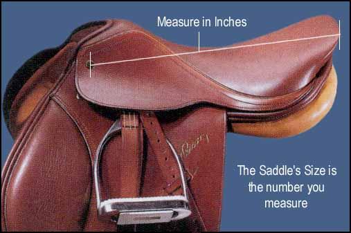English saddle how it works english saddle measurementg ccuart Choice Image