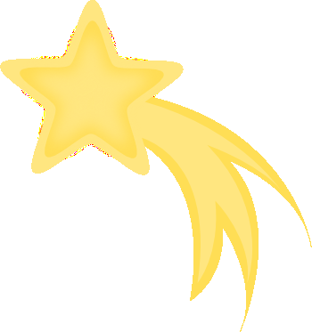 yellow-shooting-star-clipart.png