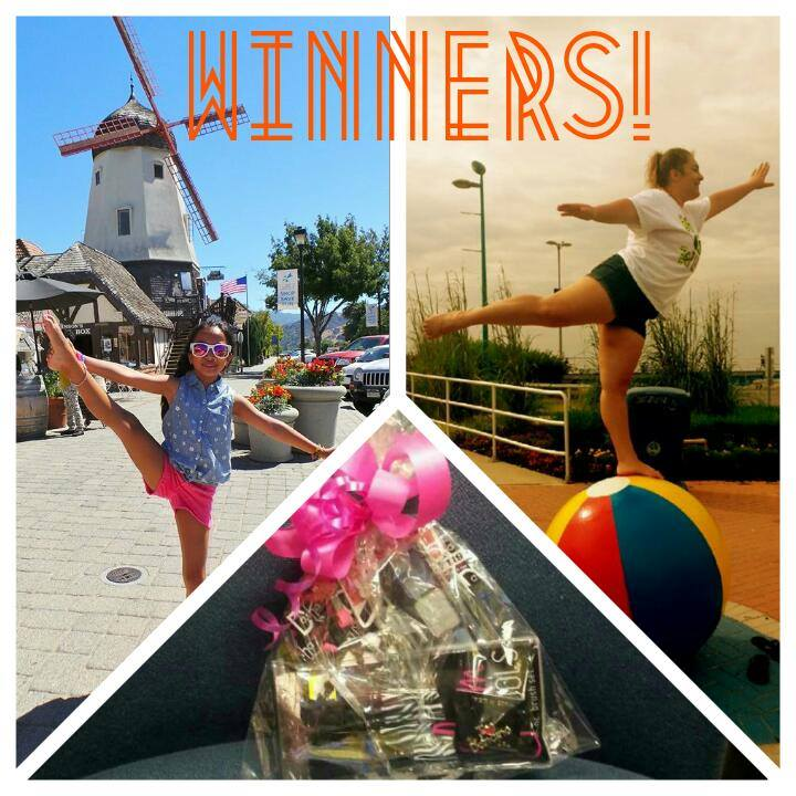 These were our Summer 2014 Photo contestwinners.