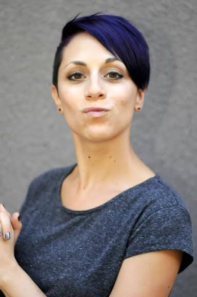 Danielle Arce