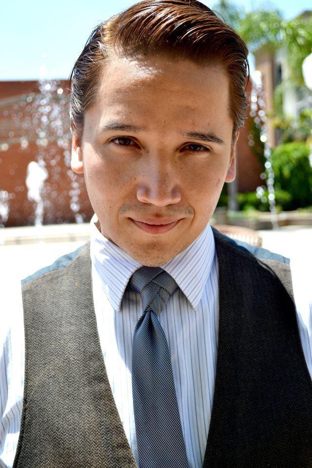 Paul Flores