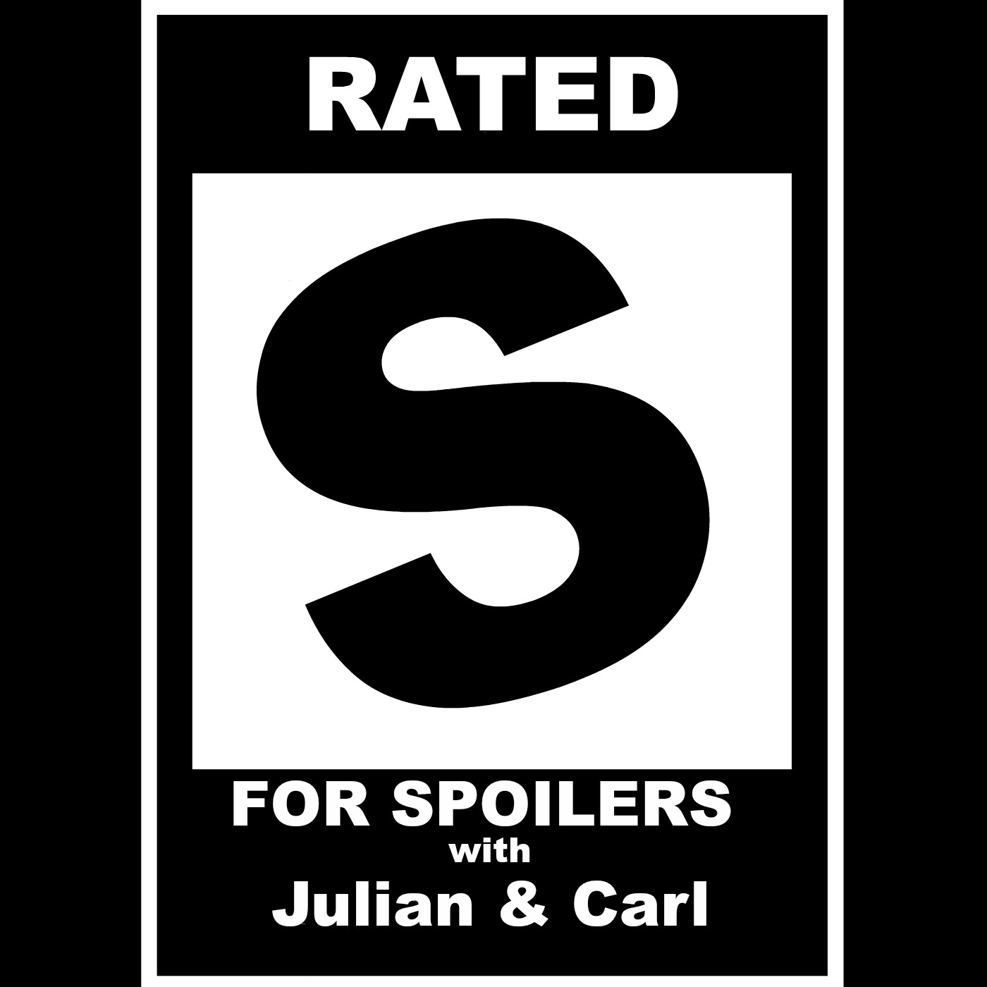 Rated S For Spoilers - Julian Fernandez