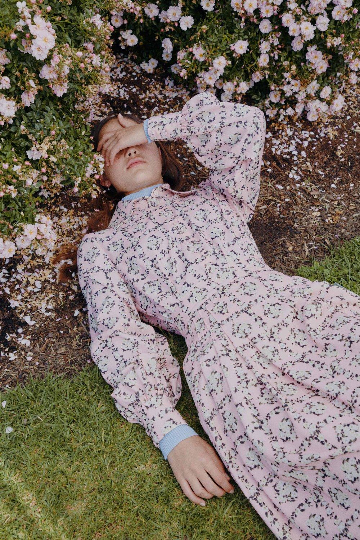 Emilia Wickstead- Pre-Fall 19