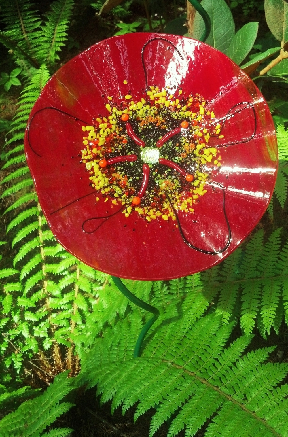 Anderson red flower with fern.jpg